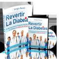 """""""Revertir la diabetes"""" de Sergio Russo : mejor método para curar de forma duradera la diabetes"""