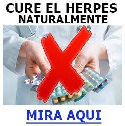 Cura el herpes por siempre con protocolo definitivo del herpes
