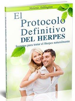 Descubra el libro electronico protocolo definitivo del herpes