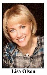 Lisa olson es el autora del metodo milagro para el embrazo