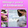 Sistema para mujer es milagro para el embarazo : un libro de Lisa Olson