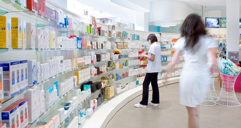 Comprar medicamentos en internet en una farmacia online