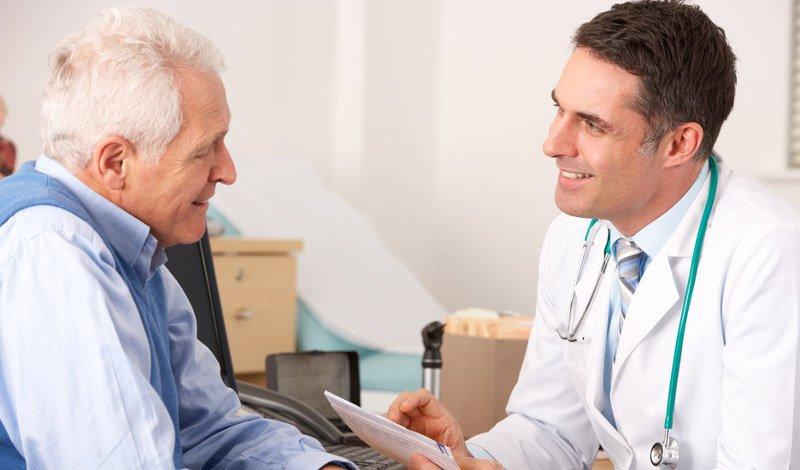 Consulta médico online desde clínicas para prescribir su receta y recibir sus medicamentos