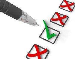 Formulario de solicitud de tratamiento para recetar al paciente medicamentos