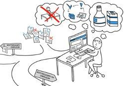 Pida sus medicamentos sin receta, o a través de una consulta online