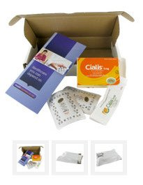 Los paquetes con medicamentos se entregan a domicilio en toda Europa