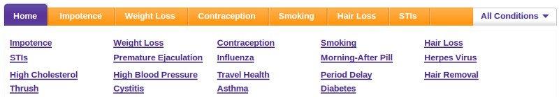 La variedad de medicamentos a elegir, para el tratamiento de numerosas enfermedades, es muy amplia