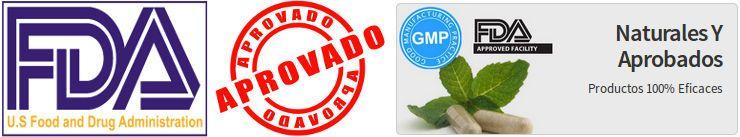 Evolution slimming está aprobado por la agencia reguladora de la FDA