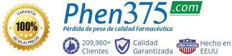 Phen 375 ofrece una garantía de reembolso si no está satisfecho en caso de una pérdida de peso no significativa