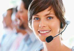 Un servicio al cliente listo para acompañarle y garantizar su satisfacción