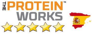 The Protein Works España Opinión