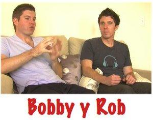 Rob Judge y Bobby Rio son autores desbloqueasuspiernas.com
