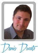 Denis Ducato es el autor del libro pdf sistema quema grasa