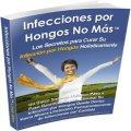 Infecciones por hongos no más H milagro de Holly Hayden