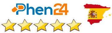 Phen24 España : opiniones