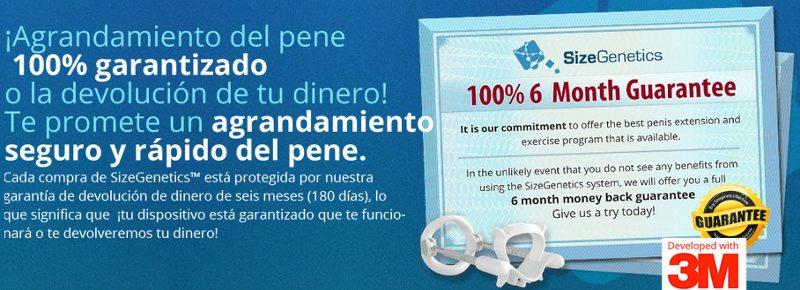 Agrandamiento del pene 100% garantizado y seguro con la devolucion de tu dinero