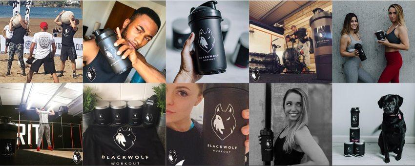 blackwolf workout opiniónes y testimonios de los clientes