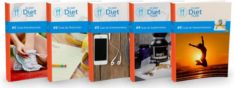 científicamente probado 15 días diet plan para deshacerse grada corporal