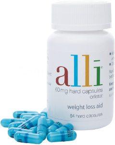 Alli, el medicamento creado por GSK se vende al mejor precio en la farmacia