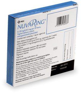 Nuvaring anillo anticonceptivo: el médico le da su opinión y los efectos secundarios