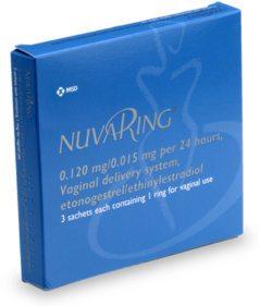 Nuvaring es un anticonceptivo creado por MSD para mujeres disponible en farmacias españolas