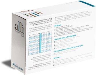 Pastillas Alli: efectos secundarios y desventajas de acuerdo con la opiniónes de los médicos