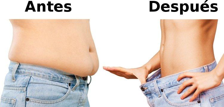 Las pastillas queman grasa reducen la grasa intestinal para ayudarlo a perder peso