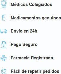 Treated.com: farmacia en línea confiable para comprar pastillas Alli