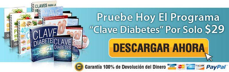 Cómo comprar los libros PDF en el sitio web oficial clavediabetes.com