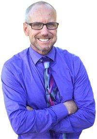 Javier Manera es el autor del libro Clave Diabetes