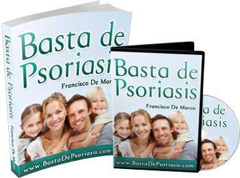 Basta de Psoriasis, Francisco de Marco: opiniones en el libro PDF