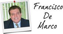 Francisco de Marco es el autor del libro Basta de Psoriasis en español