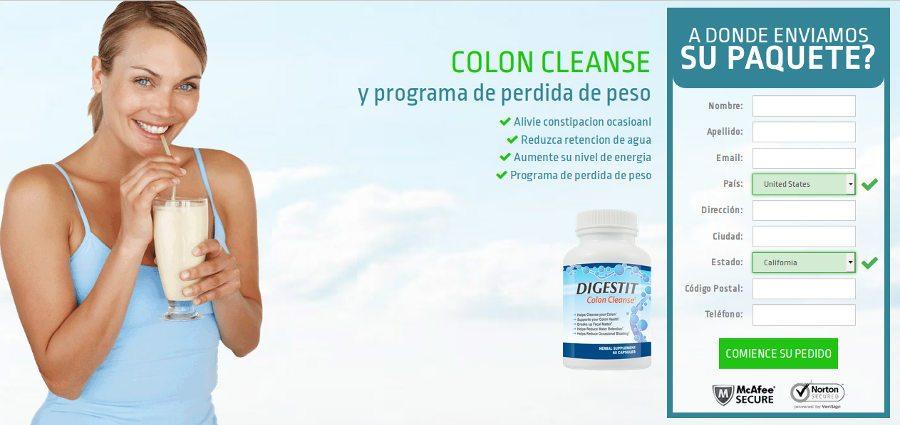Digest It España: descripción, precios y opiniones