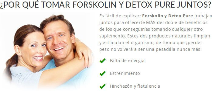 Estudios clínicos y resultados científicos de Forskolin sobre su efectividad