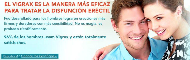 Vigrax en España: ¿estafa o efectiva?